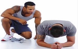 supervised workout