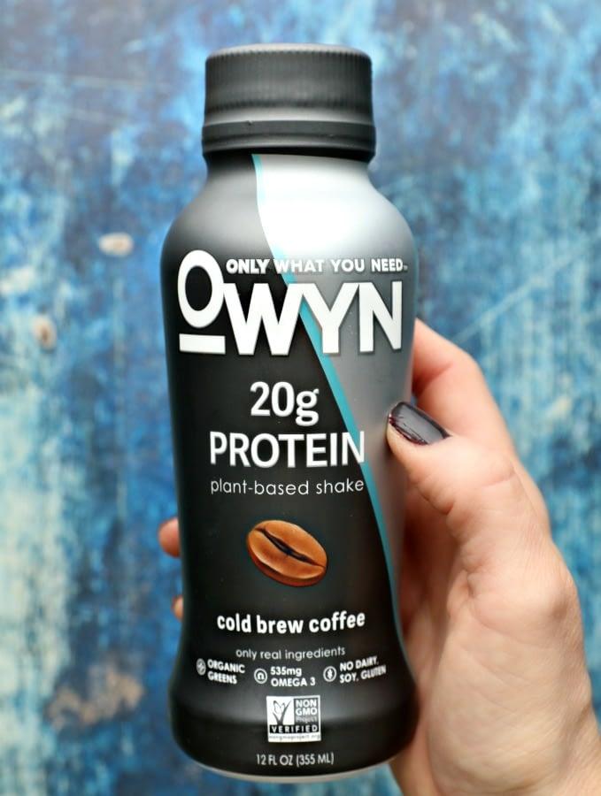 owyn-protien